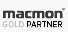 macmon GOLD Partner