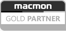 macmon GOLD Partner 2020
